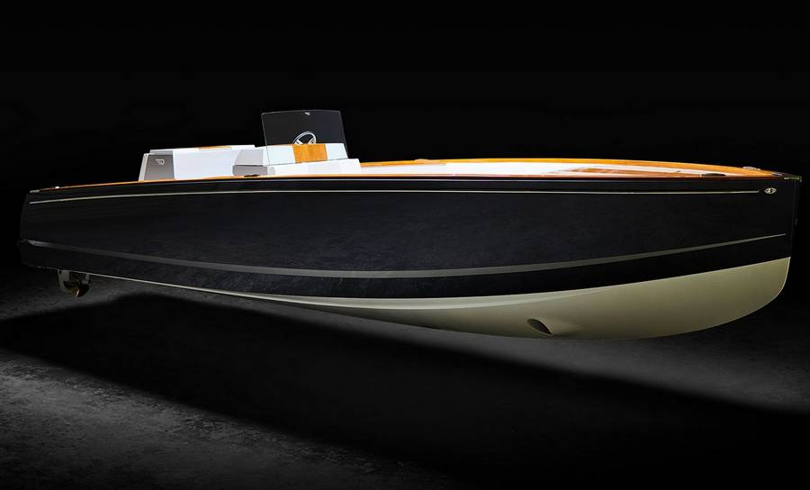 Hinkley Dasher Electric Yacht (6)