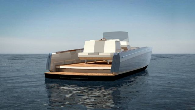 Hinkley Dasher Electric Yacht (5)