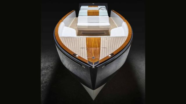 Hinkley Dasher Electric Yacht (3)