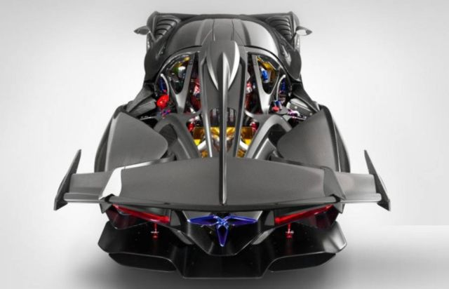 Apollo Intensa Emozione Supercar (5)