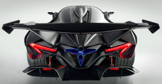 Apollo Intensa Emozione Supercar (2)