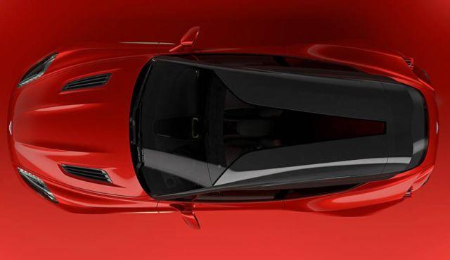 Aston Martin Vanquish Zagato Shooting Brake (2)