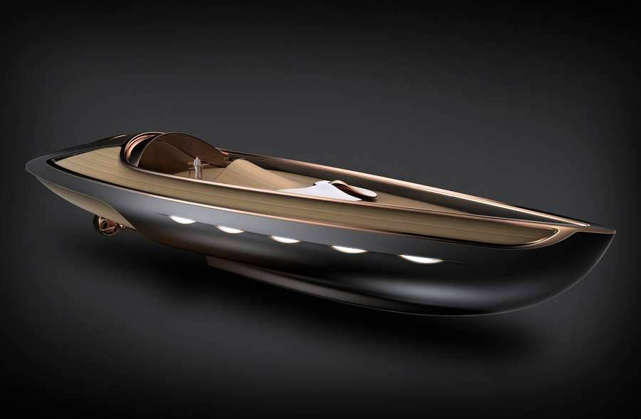 Dune Hybrid concept 60 m superyacht (11)