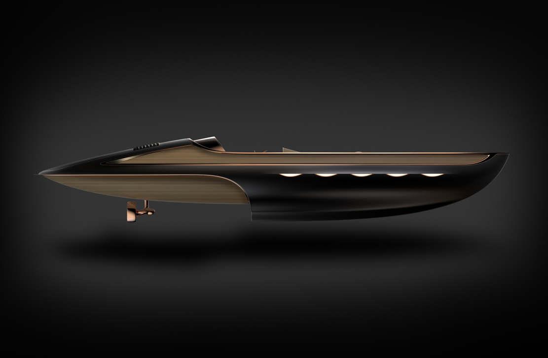 Dune Hybrid concept 60 m superyacht (1)