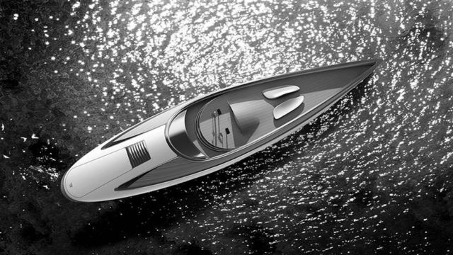 Dune Hybrid concept 60 m superyacht (5)
