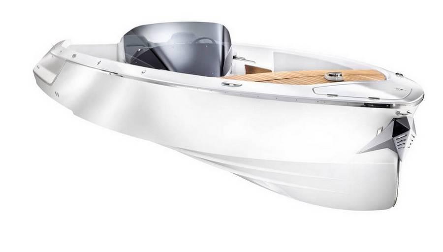 Frauscher 858 Fantom Air Dayboat
