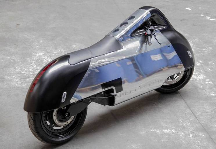 Hope Electric bike concept (6)