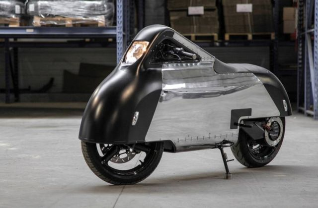 Hope Electric bike concept (4)