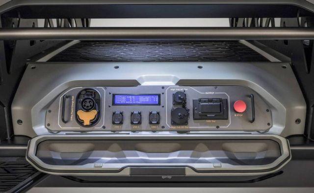 GM Surus Autonomous Truck Platform (2)