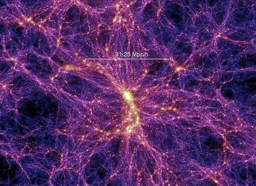 Half of the Universe's Missing Matter is finally found