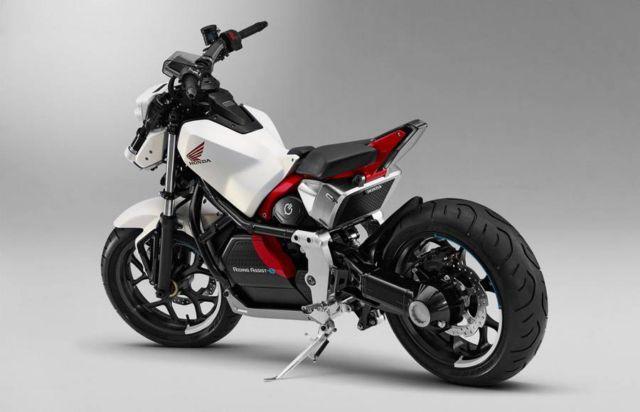 Honda Riding Assist-e motorcycle (3)