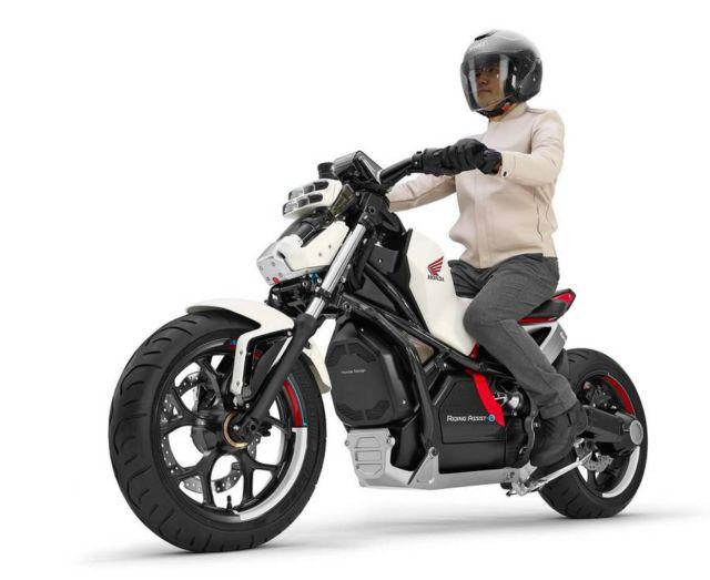 Honda Riding Assist-e motorcycle (2)