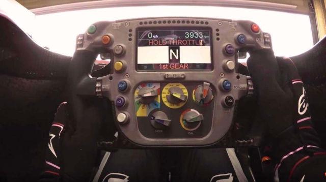 How much is an F1 car worth