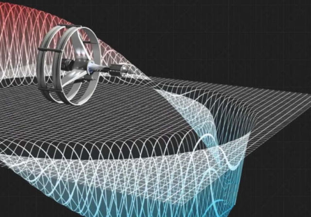 Is the Star Trek Warp Drive possible