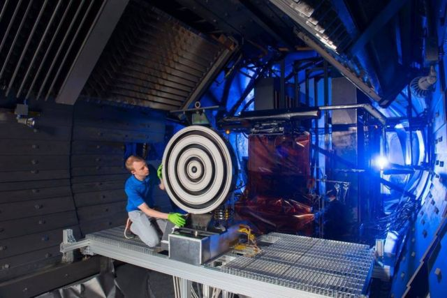 NASA's new Ion Thruster smashes records
