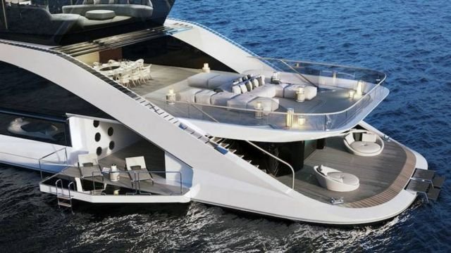 Progetto Bolide Concept superyacht (5)