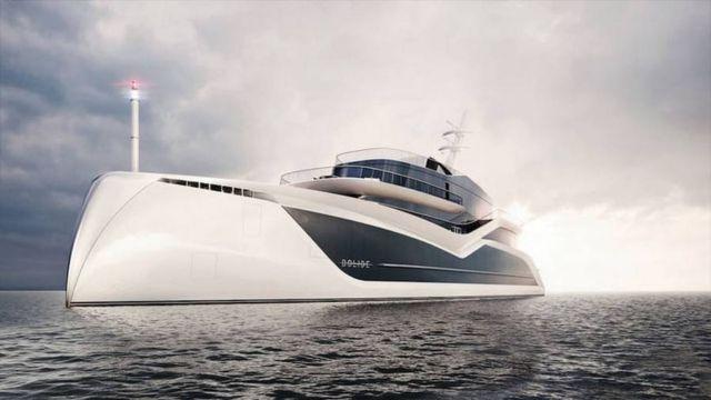 Progetto Bolide Concept superyacht (4)