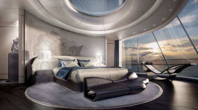 Progetto Bolide Concept superyacht (2)