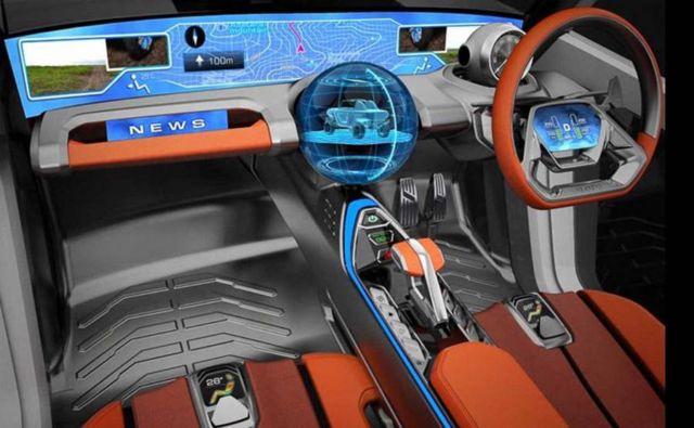 Suzuki e-Survivor Electric concept (3)