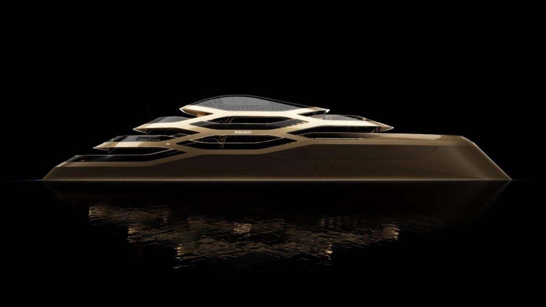 Se77antasette concept superyacht (1)