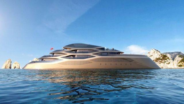 Se77antasette concept superyacht (7)