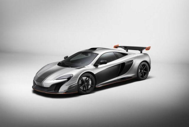 McLaren Bespoke MSO supercar (4)