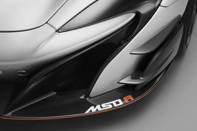 McLaren Bespoke MSO supercar (2)