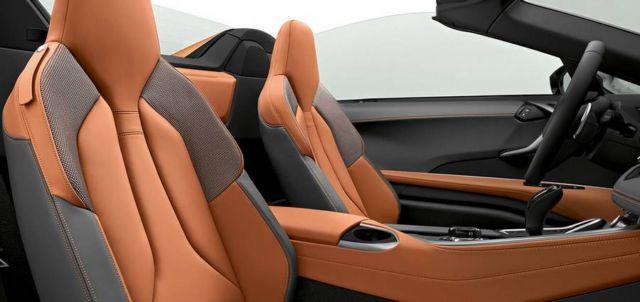 2019 BMW i8 Roadster (2)