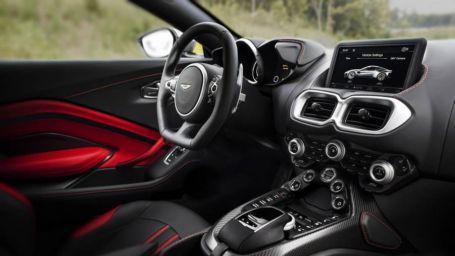 New Aston Martin Vantage (7)