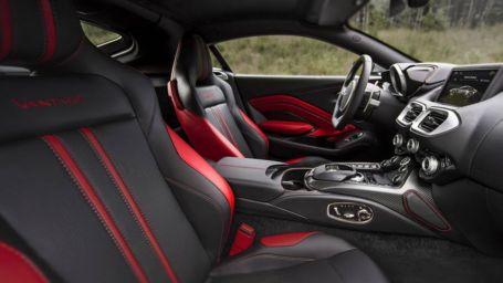 New Aston Martin Vantage (6)