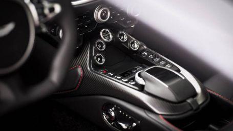 New Aston Martin Vantage (5)