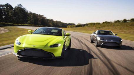 New Aston Martin Vantage (3)
