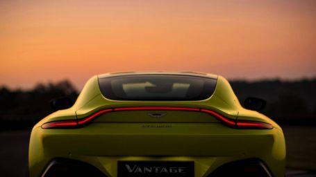 New Aston Martin Vantage (2)