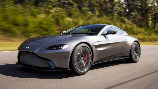 New Aston Martin Vantage (16)