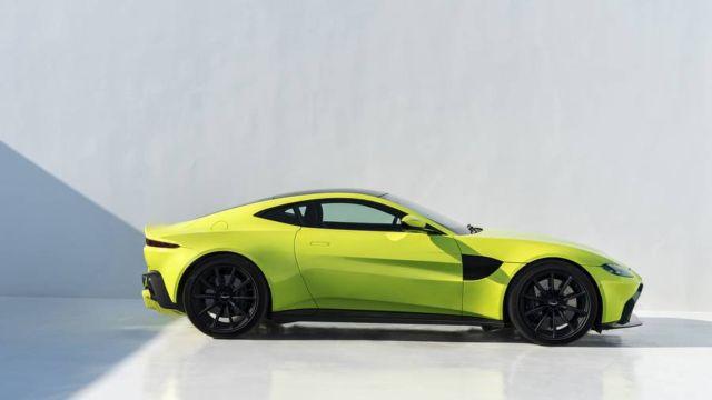 New Aston Martin Vantage (13)