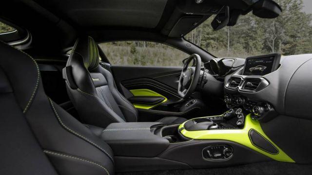 New Aston Martin Vantage (12)