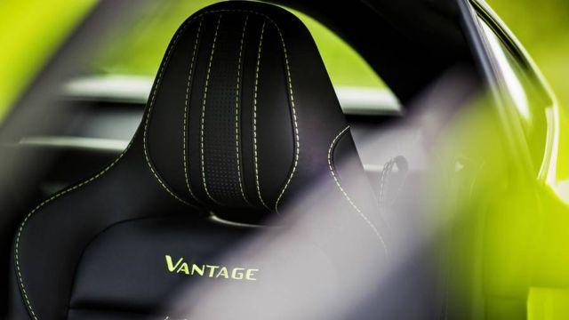 New Aston Martin Vantage (10)