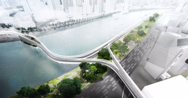 BMW proposes zero-emission Elevated roads (3)