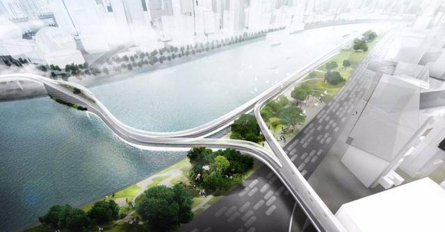 BMW proposes zero-emission Elevated roads (3)