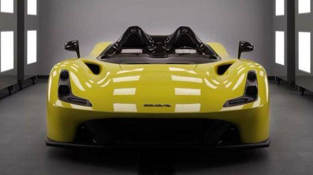 Dallara Stradale Road Car (9)