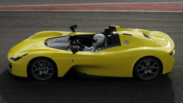 Dallara Stradale Road Car (8)