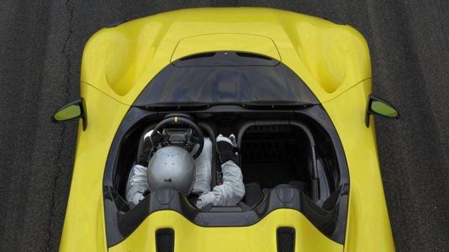 Dallara Stradale Road Car (6)