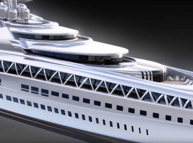 Fincantieri 145m Fortissimo superyacht (8)