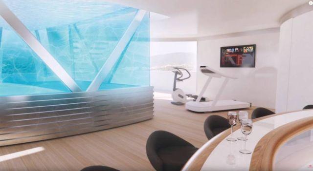 Fincantieri 145m Fortissimo superyacht (5)