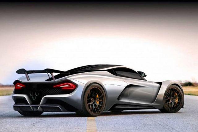Hennessey Venom F5 (4)
