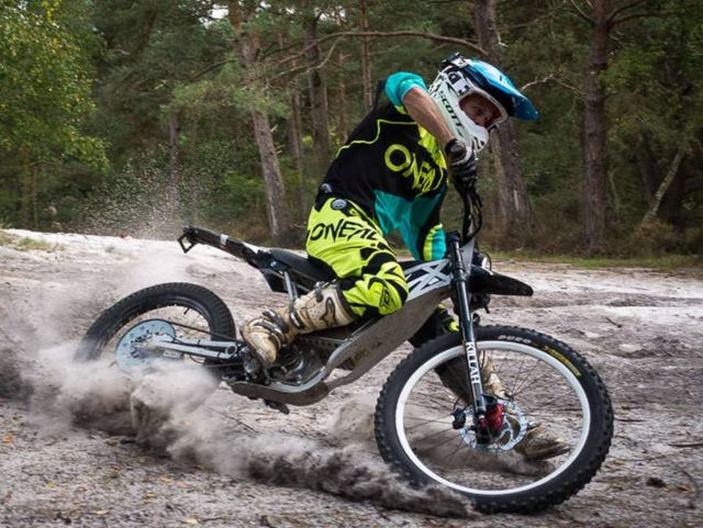 LMX 161 world's lightest freeride motorcycle (4)