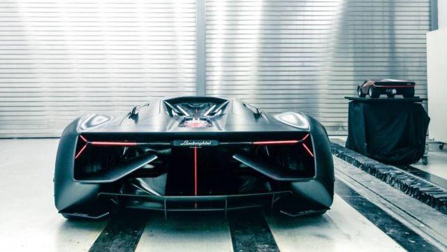 Lamborghini Terzo Millennio EV supercar concept (3)