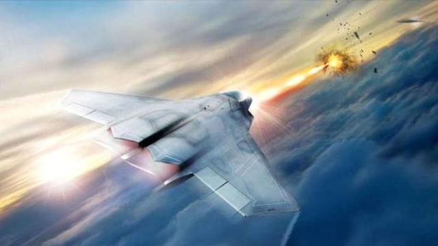 Lockheed building Airborne Laser weapons