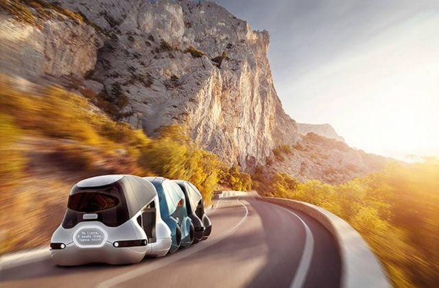 Mobuno – Urban Mobility concept (5)