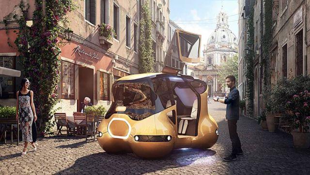 Mobuno – Urban Mobility concept (4)